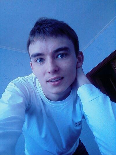 Фото мужчины Дмитрий, Винница, Украина, 25