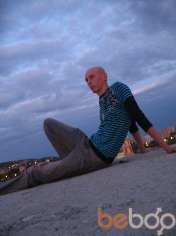 Фото мужчины Жека, Саратов, Россия, 32