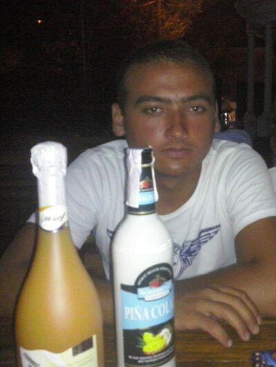 Фото мужчины Андрей, Киев, Украина, 22