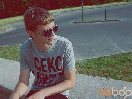 Фото мужчины zinkevich, Витебск, Беларусь, 25