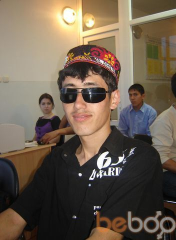 Фото мужчины Maximus, Худжанд, Таджикистан, 28