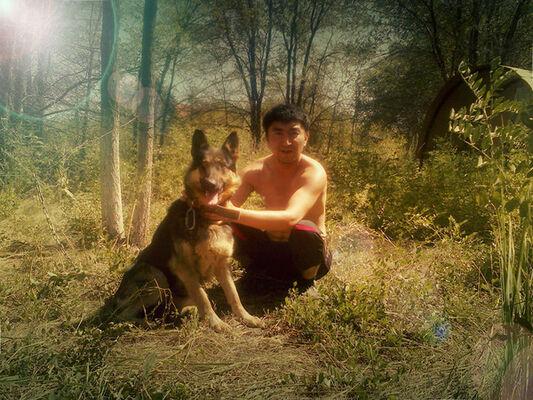 Фото мужчины Саламат, Алматы, Казахстан, 33