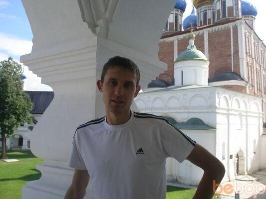 Фото мужчины dan777, Москва, Россия, 33