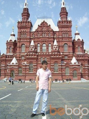 Фото мужчины Manuk, Москва, Россия, 34
