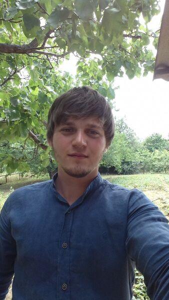 Фото мужчины Муслим, Махачкала, Россия, 24