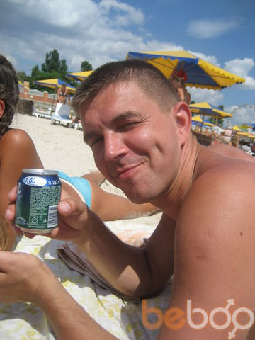 Фото мужчины витя, Шевченкове, Украина, 39
