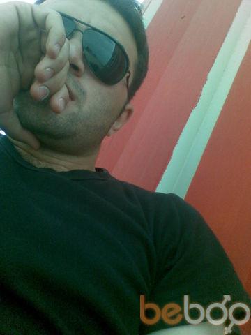 Фото мужчины vuqarmmc, Баку, Азербайджан, 29