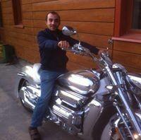 Фото мужчины Tahir, Москва, Россия, 25