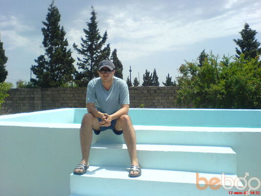 Фото мужчины roshka555, Баку, Азербайджан, 36