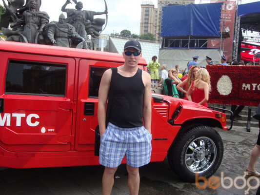 Фото мужчины tagimal, Киев, Украина, 32