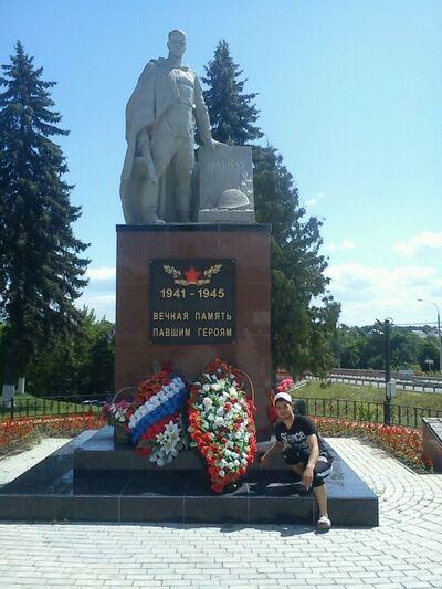 Фото мужчины koxa, Пролетарск, Россия, 27