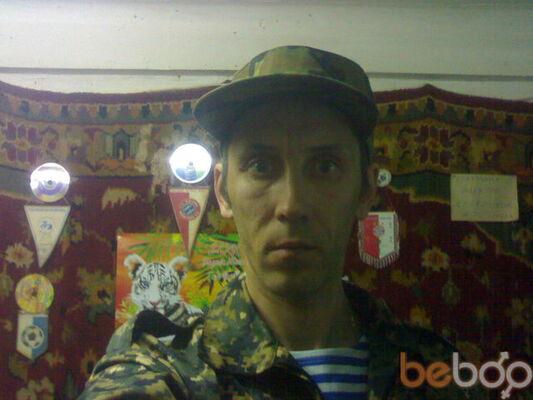 Фото мужчины geroi, Астана, Казахстан, 45