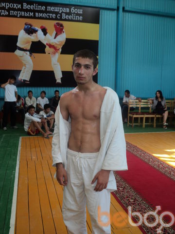 Фото мужчины shamil, Актау, Казахстан, 25
