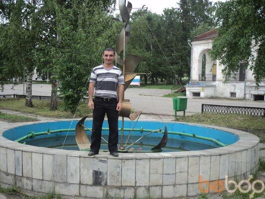 Фото мужчины MONSTER, Череповец, Россия, 38