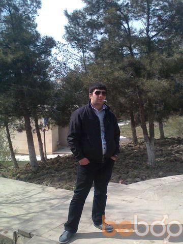 Фото мужчины dayi, Баку, Азербайджан, 28