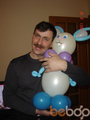 Фото мужчины belsy, Архангельск, Россия, 46