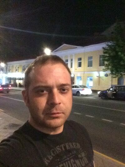 Фото мужчины SashaYM, Москва, Россия, 33