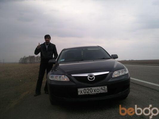 Фото мужчины Roman, Беково, Россия, 36