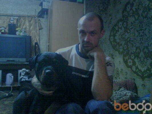 Фото мужчины alexnik, Глухов, Украина, 44
