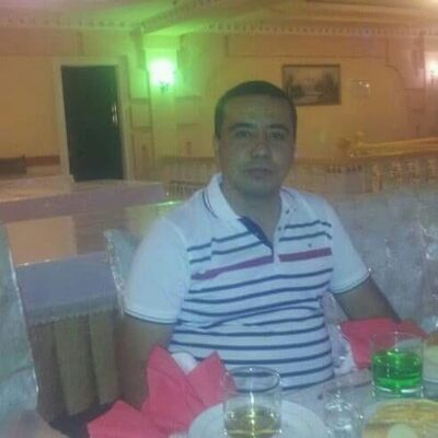 Фото мужчины Мардон, Фергана, Узбекистан, 35