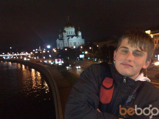 Фото мужчины Спирит, Москва, Россия, 27