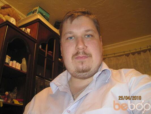 Фото мужчины JooN, Москва, Россия, 39