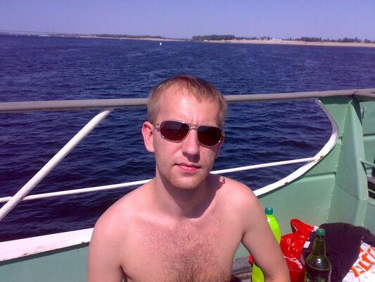 Фото мужчины КириллЮля, Волгоград, Россия, 27