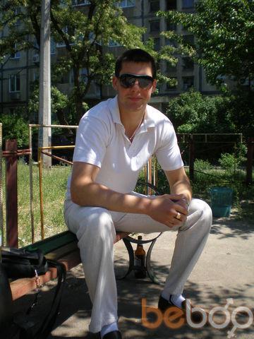 Фото мужчины manax, Киев, Украина, 28
