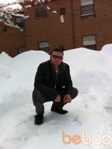 Фото мужчины фиговый, Marlboro, США, 36