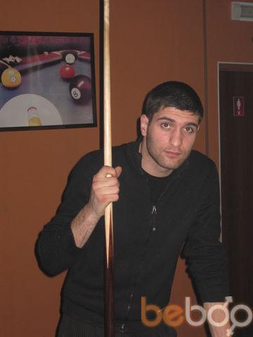 Фото мужчины Дизель, Москва, Россия, 38