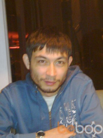 Фото мужчины твой каприз, Алматы, Казахстан, 35