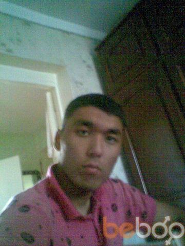 Фото мужчины EPMEK, Шымкент, Казахстан, 25