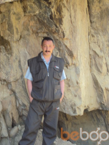 Фото мужчины Igrun, Иркутск, Россия, 49