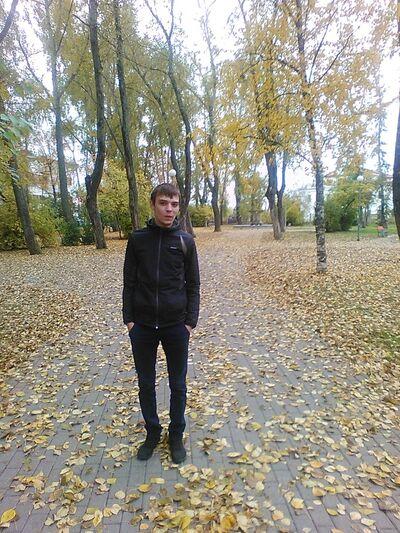 Фото мужчины Николай, Архангельск, Россия, 25