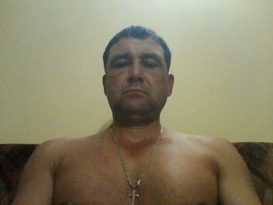 Фото мужчины Meren, Новосибирск, Россия, 44