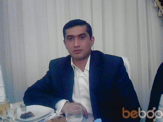 Фото мужчины ramin, Баку, Азербайджан, 38