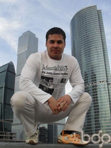 Фото мужчины playboy, Москва, Россия, 35