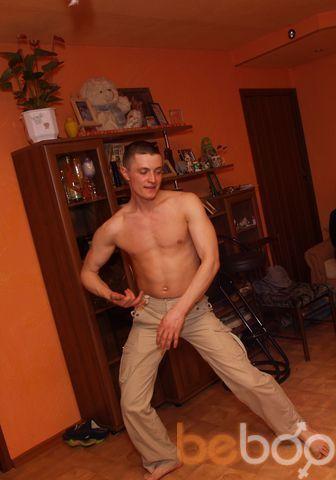 Фото мужчины Grom, Мурманск, Россия, 34