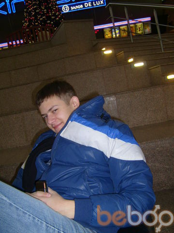 Фото мужчины Senya_Love, Химки, Россия, 25