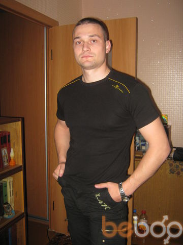 Фото мужчины ander, Витебск, Беларусь, 29