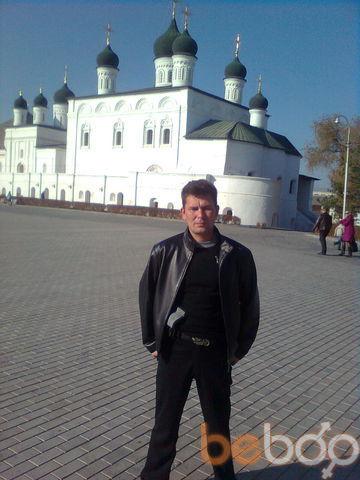 Фото мужчины KLON, Волжский, Россия, 39