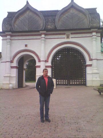 Фото мужчины роман, Тамбов, Россия, 41