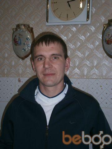 Фото мужчины денис29, Красноярск, Россия, 35