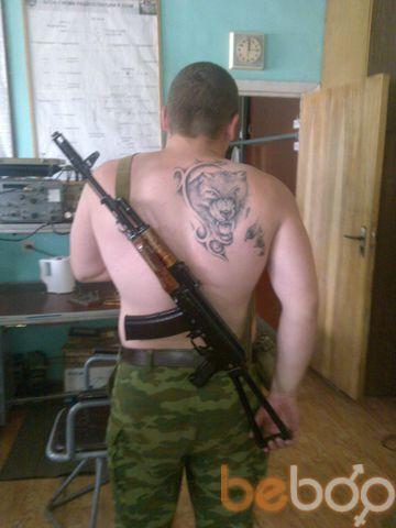 Фото мужчины 6pag9ira, Гродно, Беларусь, 31