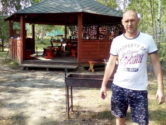 Фото мужчины Александр, Москва, Россия, 34