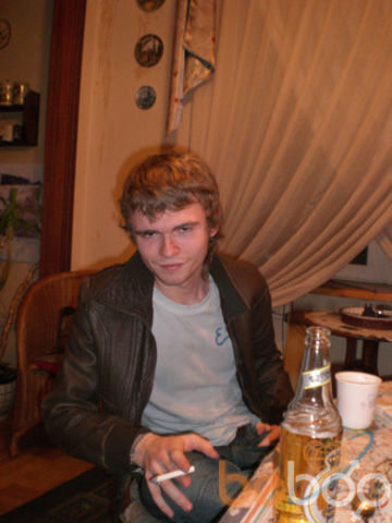 Фото мужчины faelix, Москва, Россия, 31