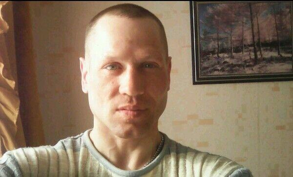 Фото мужчины Виталий, Заводоуковск, Россия, 41