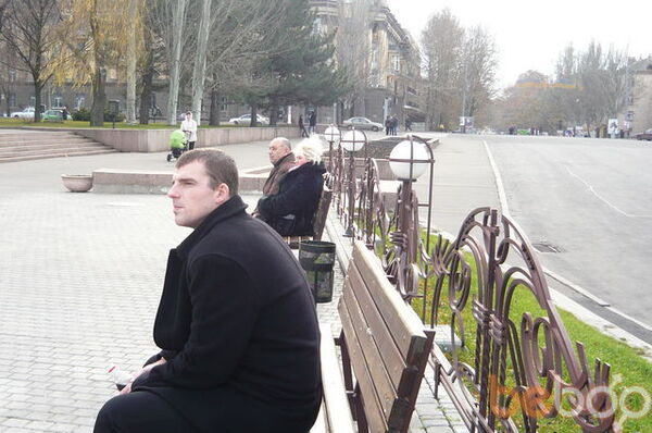 Фото мужчины killroy, Херсон, Украина, 31