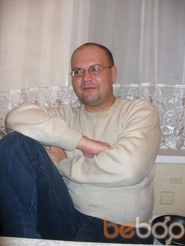 Фото мужчины kuzy, Челябинск, Россия, 43