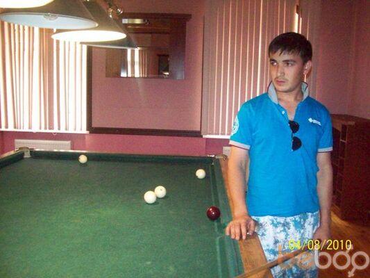 Фото мужчины Daniar, Ташкент, Узбекистан, 34